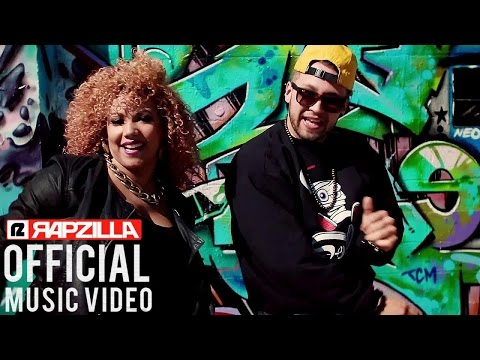 Sheena Lee - Destiny ft. Andy Mineo