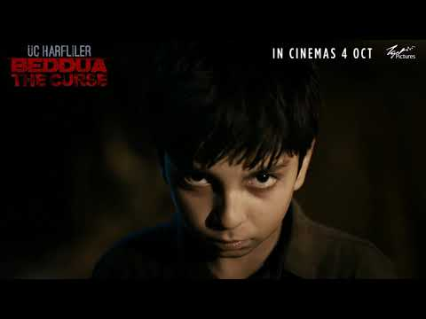 Beddua - Trailer 1 - In Cinemas 4 Oct 2018