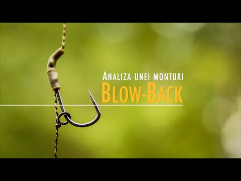 Analiza unei monturi: Blow-Back