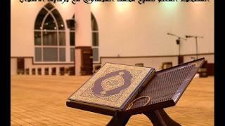 المصحف المعلم سورة القلم .. للقارىء محمد المنشاوي ..