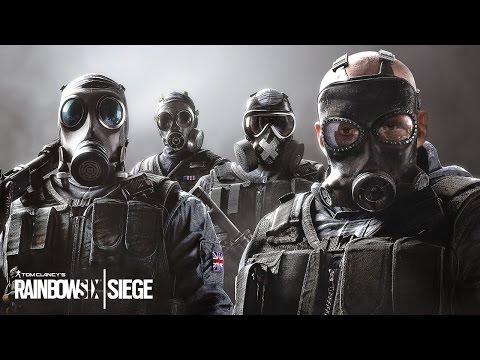 Operatorzy w akcji, czyli o co chodzi w grze Rainbow Six: Siege