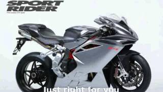 2. 2010 MV Agusta F4 1000 R -  Features Transmission