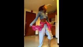 Tigist Addisu Yeshebelu Gojam: Indy Jay Freestyle