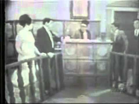 La Tremenda Corte- Adultericidio