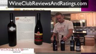 http://wineclubreviewsandratings.com In this video, Todd shares his review of Cellars Wine Club's