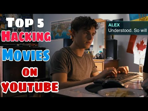 Top 5 Hacking Movies available on YouTube best hacking movie in hindi