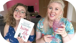 Carrie, Chats and Kinder Eggs! by Sprinkle of Glitter