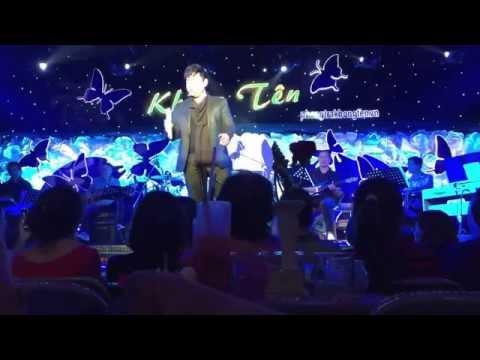 Full Live show Quang Lê ft Lệ Quyên phòng trà Không Tên 13/3/2015