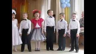 Песня о детском доме