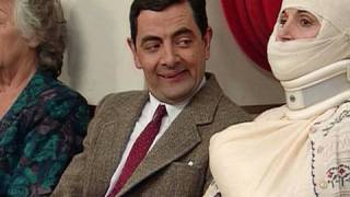 MrBean - At the Hospital