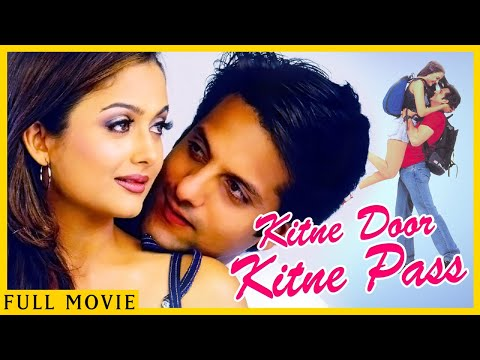 Kitne Door Kitne Paas (2002) || Fardeen Khan, Amrita Arora || Romantic Full Hindi Movie