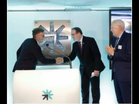 The Oil & Gas Technology Centre Launch Event