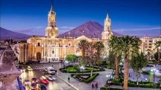 Arequipa Peru  City new picture : Arequipa City 2016 - Peru