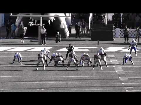 Demarcus Lawrence Sophomore Highlights 2012 video.