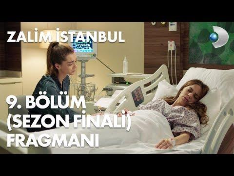 Zalim İstanbul 9. Bölüm Fragmanı