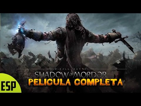 Video La Tierra Media: Sombras de Mordor - Película completa en español download in MP3, 3GP, MP4, WEBM, AVI, FLV January 2017