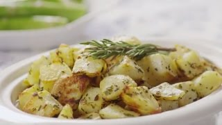 Get the top-rated recipe for Healthier Oven Roasted Potatoes at ...