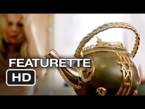 The Brass Teapot Featurette