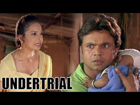 राजपाल यादव का बड़ा फैसला  |  Undertrial Movie | Rajpal Yadav
