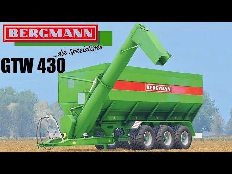 Bergmann GTW430 v2.0