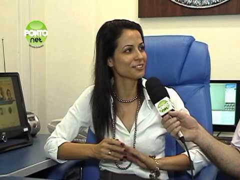 Ricardo Orlandini entrevista a advogada Luciana Pereira da Costa