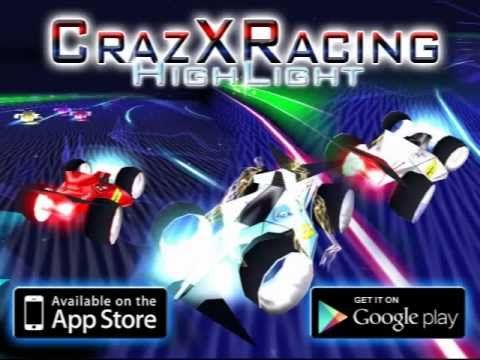 Video of CrazXRacing HighLight Free