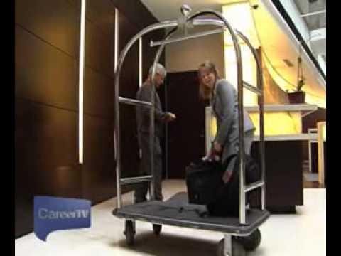 CareerTV Rotational Programs 2009 - Hotel Careers