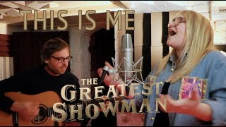 THIS IS ME (The Greatest Showman Cover)