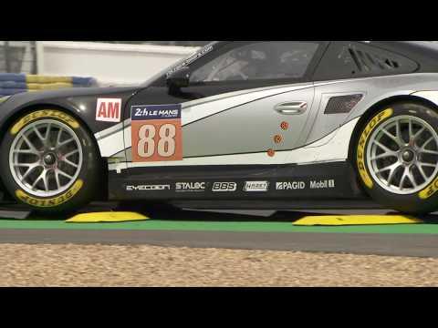 WEC - Previa 24 hs Le Mans