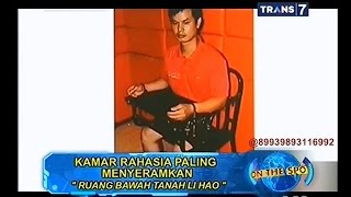 Video On The Spot - Kamar Rahasia Paling Menyeramkan MP3, 3GP, MP4, WEBM, AVI, FLV Maret 2018