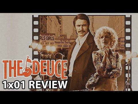 The Deuce Season 1 Episode 1 'Pilot' Review