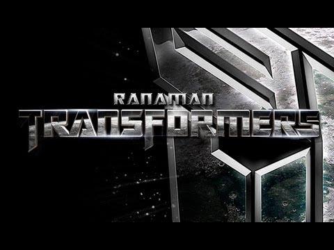Ranaman – «Transformers»[Videoclip]