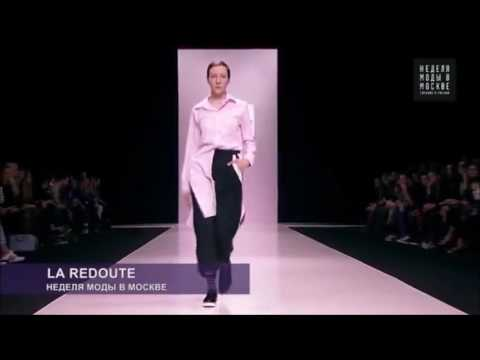 NIKA @ Allez Model Management - catwalk mix (видео)
