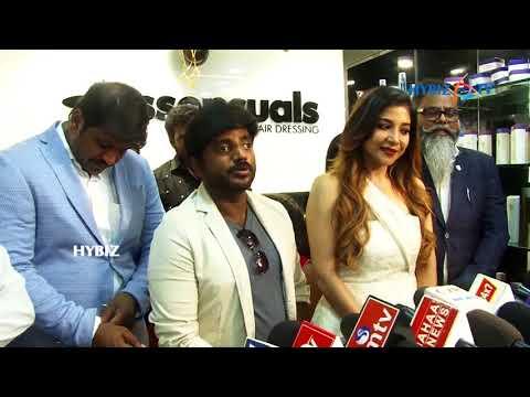 Toni&Guy Essensuals Salon Nellore-Hari
