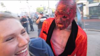 A Scaredycat's Guide To Halloween Horror Nights!!! (10.1.11)