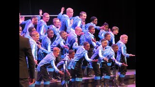 Video Feel it Still - Portugal. The Man - Drakensberg Boys Choir, South Africa MP3, 3GP, MP4, WEBM, AVI, FLV Juli 2018