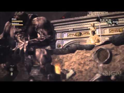 preview-Duke Nukem Battlelord Boss Gameplay (IGN)