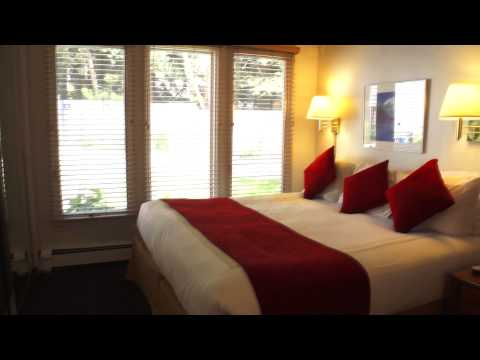 Video avSt. Moritz Lodge