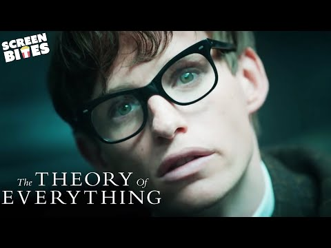 Stephen Hawking Discovers The Black Hole Theory   The Theory Of Everything   SceneScreen