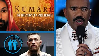 Nonton Steve Harvey S Miss Universe Flub  The Docu We All Need To Watch  And The Law Of Attraction In Mma  Film Subtitle Indonesia Streaming Movie Download