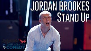 Jordan Brookes