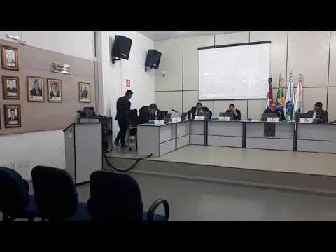 17ª SESSÃO PLENÁRIA DELIBERATIVA ORDINÁRIA DE 2018