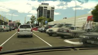 Palmerston North New Zealand  City pictures : Timelapse Drive - Palmerston North
