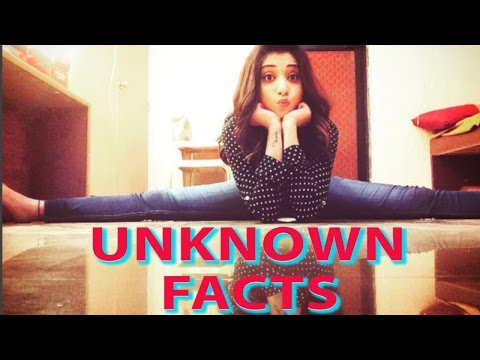 Vrushika Mehta Unknown Interesting Facts