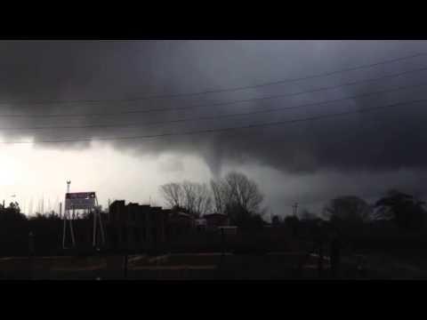 tornado bio bio