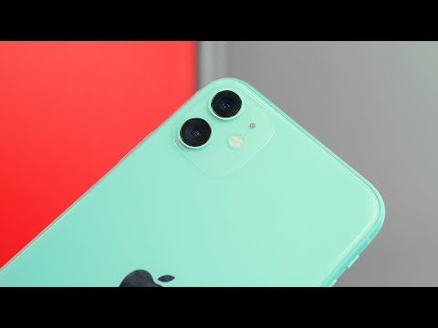iPhone 11 Review: Too Easy!