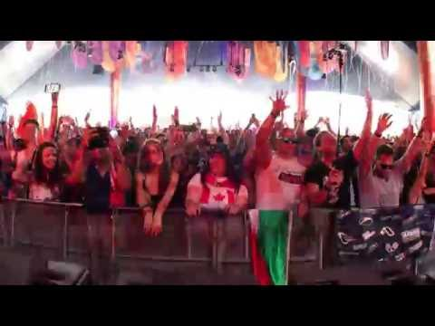 Tomorrowland Belgium 2016  Gareth Emery