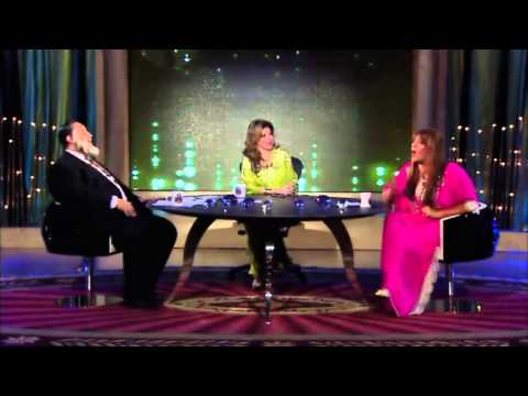 "البرومو الثاني لبرنامج هاله شو "" رمضان 2013 "" علي شاشه دريم"
