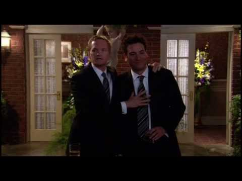 A Look Back at the Best of How I Met Your Mother