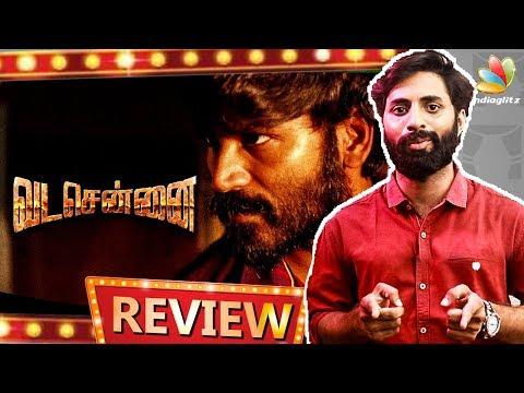 Vada Chennai Movie review | Dhanush, Ameer, Andrea | Vetri Maaran